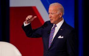 Biden advierte que EU defenderá a Taiwán ante una invasión de China