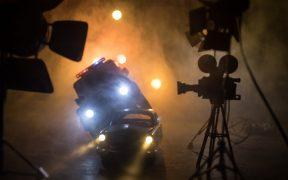 Lista de accidentes en sets de películas de Hollywood: muertes, accidentes y fracturas
