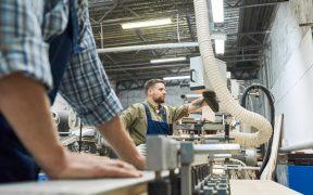 Actividad empresarial de EU muestra sólido crecimiento en octubre; PMI se ubica en 57.3 puntos