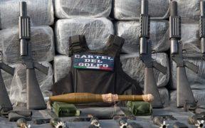 """Reportan la muerte de Ariel Treviño """"El Tigre"""", líder del Cártel del Golfo, en balaceras en Tamaulipas"""