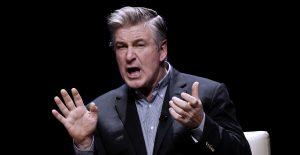 Baldwin fue notificado de que la pistola que disparó en rodaje no tenía balas