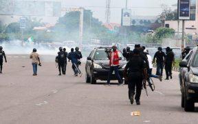 Grupos armados atacan una cárcel en Nigeria y huyen más de 800 presos