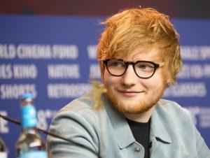 Ed Sheeran dará presentaciones virtuales tras resultar positivo a Covid-19
