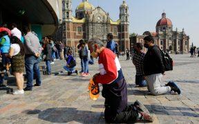 La Iglesia católica mexicana pide responsabilidad ante el avance del país contra la Covid-19