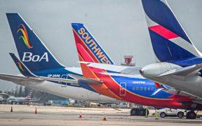 Consenso en normas por Covid-19 es el mayor reto para repunte de aerolíneas de América Latina: directivos