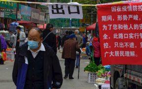 China comienza vacunación contra la Covid-19 en niños de 3 años