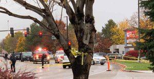Reportan dos muertos y seis heridos en un tiroteo en un centro comercial de Idaho