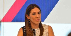 """""""Usted no es juez"""", dice hija de Rosario Robles a Sheinbaum; le pide no emitir juicios """"en asuntos que no son de su competencia"""""""
