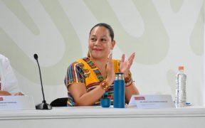 México pedirá en la COP26 mayor financiación para afrontar crisis climática