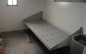 Morir en una prisión de Nueva York, la nueva pena de muerte