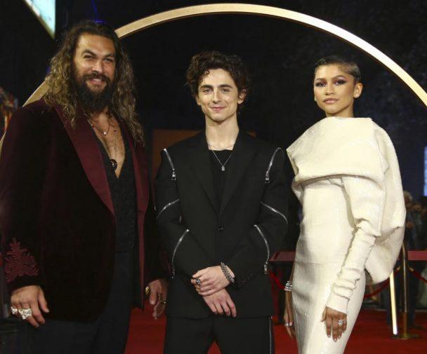 A tan sólo días de su estreno en cines, confirman la segunda parte de 'Dune'