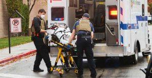 Identifican a sospechoso del tiroteo en centro comercial de Idaho; reportan su muerte tras el ataque