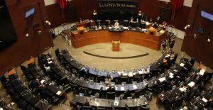 Senado aprueba la Miscelánea Fiscal 2022 sin modificaciones
