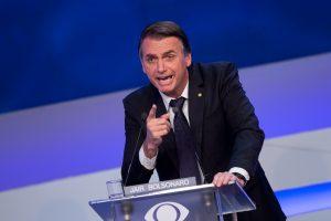 ''Eso es una payasada'', dice Bolsonaro ante acusaciones por crímenes contra la humanidad