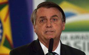 Entregan a Fiscalía General de Brasil acusación contra Bolsonaro por crímenes contra la humanidad