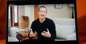 Facebook cambia su nombre a Meta, anuncia Mark Zuckerberg